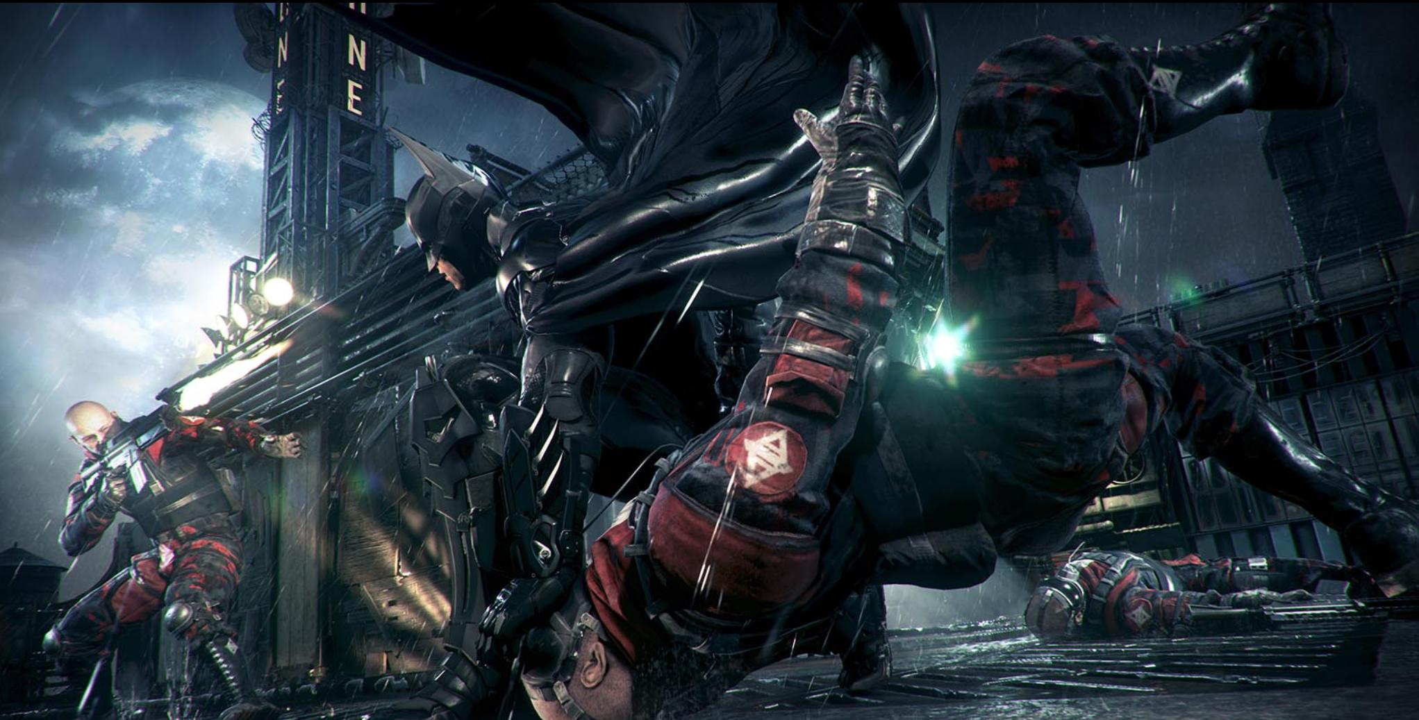 Review – Batman: Arkham Knight | Um épico final de franquia