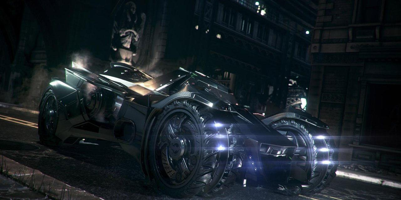 Review – Batman: Arkham Knight | Um épico final de franquia