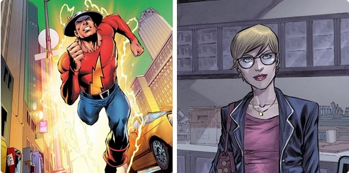 SDCC 2015 - The Flash | Novas informações sobre a Segunda Temporada são reveladas
