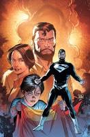 SDCC2015 - DC Comics | Três novas HQs derivadas de Convergence são anunciadas
