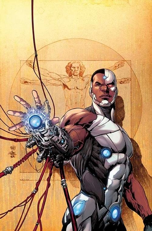 SDCC2015 - DC Comics | Resumo de Painel: Justice for All