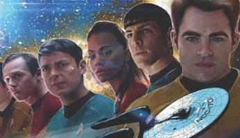 SDCC2015 – Star Trek | IDW irá publicar prequel na nova série de quadrinhos New Star Trek: Starfleet Academy