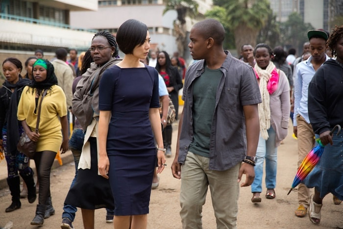 Sense8  - 1ª Temporada | Review