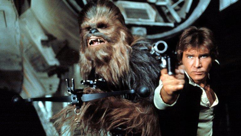 Star Wars | Spinoff sobre Han Solo estaria em desenvolvimento