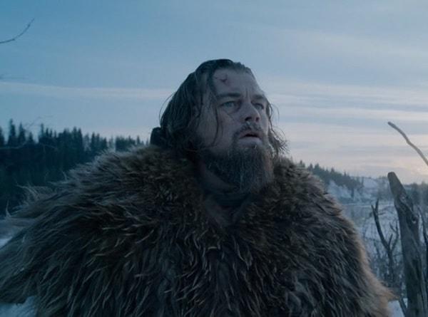 The Revenant | Primeiro teaser traz Leonardo DiCaprio e Tom Hardy no velho oeste americano