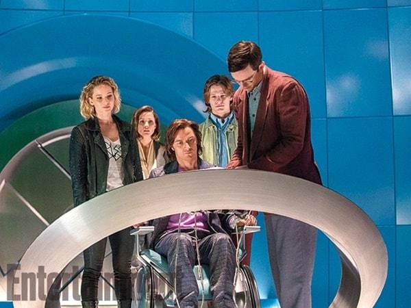 X-Men: Apocalipse | Novos detalhes e primeiras imagens do filme
