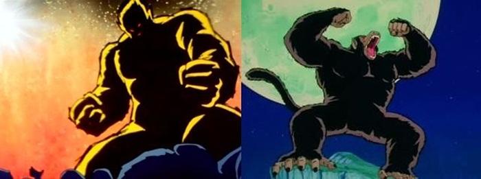 Dragon Ball Z  A verdadeira forma Super Sayajin