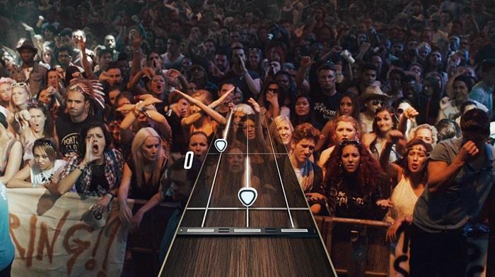 Guitar Hero Live  Confira a lista com as 100 músicas confirmadas no game até então! (1)