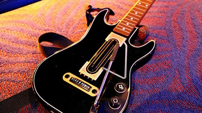 Guitar Hero Live  Confira a lista com as 100 músicas confirmadas no game até então! (3)