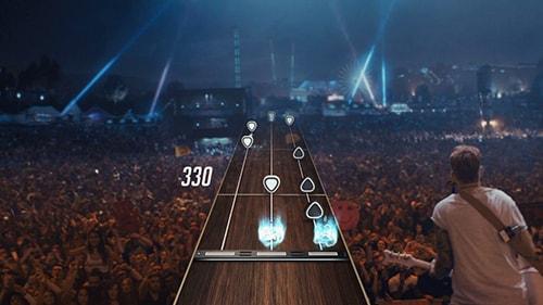 Guitar Hero Live  Confira a lista com as 100 músicas confirmadas no game até então! (4)