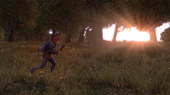 Lista Games de sobrevivência ARK Day Z (1)