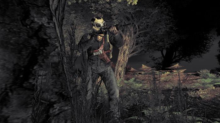 Lista Games de sobrevivência ARK Day Z (2)