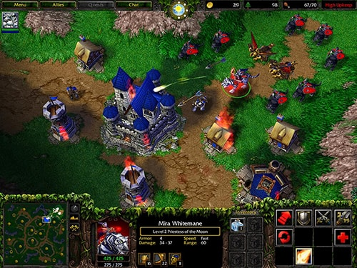 Produtor da Blizzard afirma Starcraft 3 e Warcraft 4 ainda podem acontecer (2)