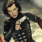 Resident Evil: The Final Chapter | Longa tem data de estreia