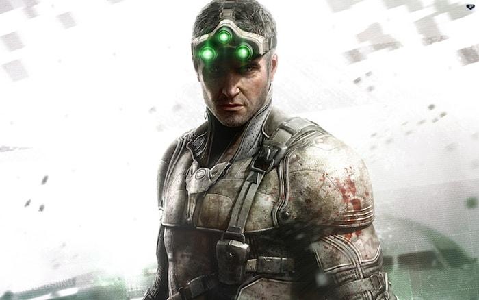Splinter Cell Projeto ganha novo roteirista e adaptação ao cinema pode finalmente acontecer... com Tom Hardy! (2)