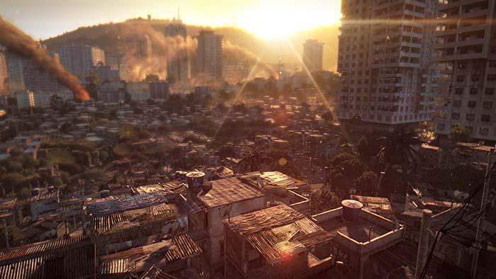 Sucesso de Dying Light surpreende produtor do jogo, que afirma temos planos para uma sequência (1)