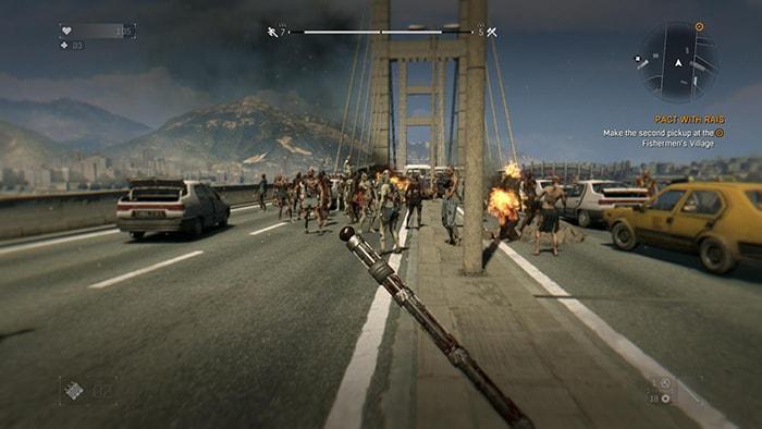 Sucesso de Dying Light surpreende produtor do jogo, que afirma temos planos para uma sequência (2)