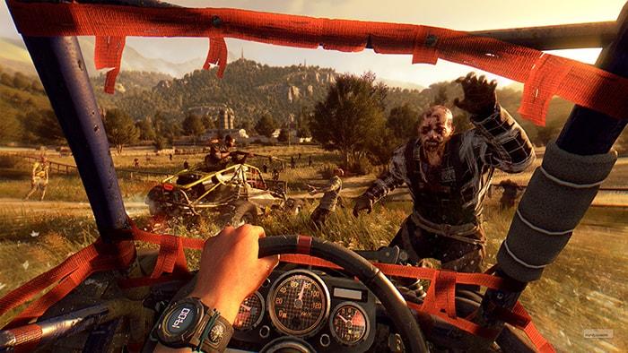 Sucesso de Dying Light surpreende produtor do jogo, que afirma temos planos para uma sequência (4)