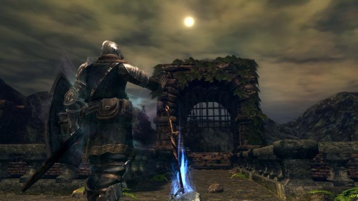 Youtuber completa Dark Souls utilizando apenas comandos de voz! (3)-min