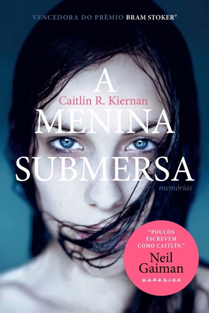 A Menina Submersa   Suspense, terror e questionamentos sobre a realidade