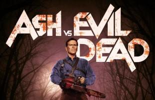 Ash vs Evil Dead | Confira o novo trailer da série