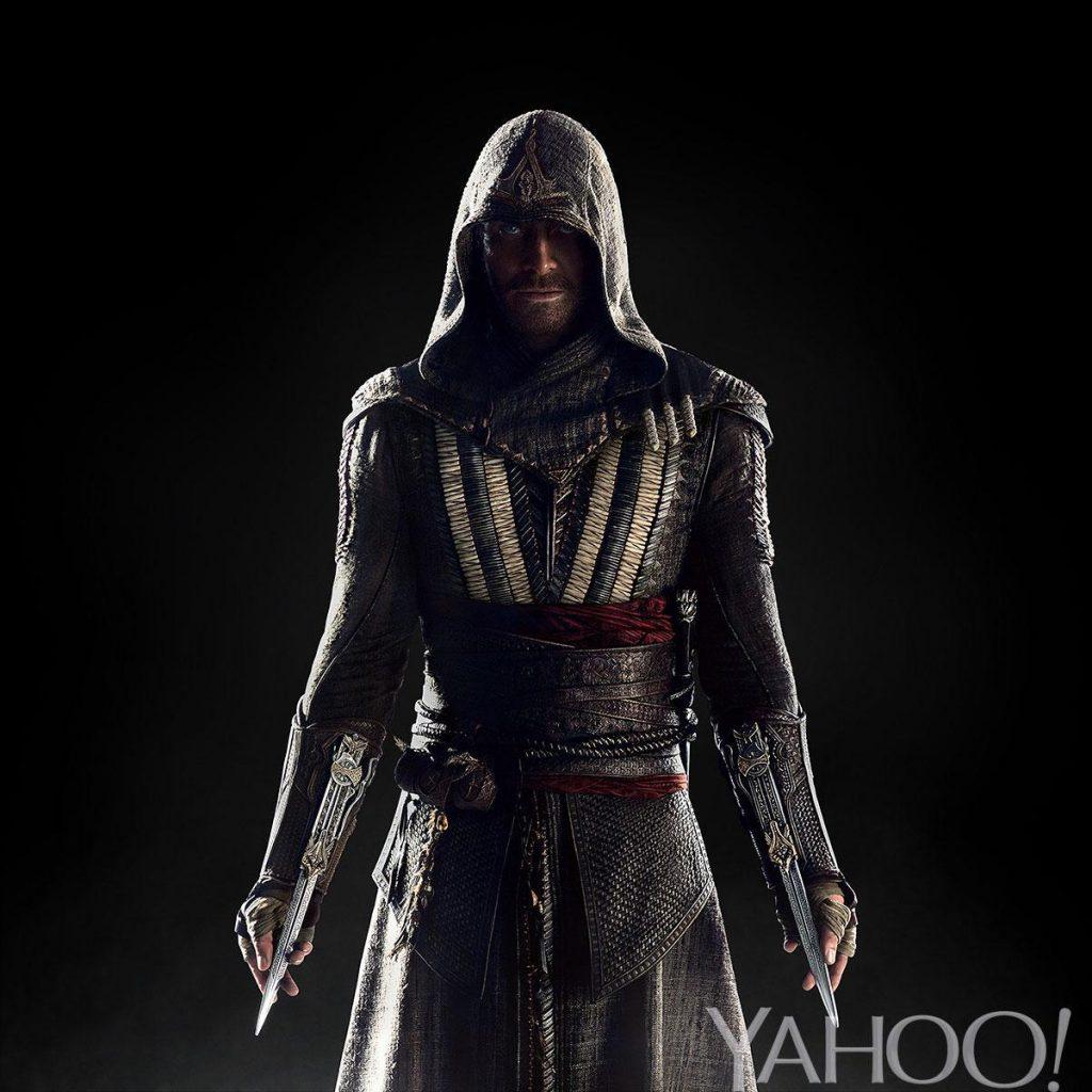 Assassin's Creed | Confira a primeira imagem de Michael Fassbender na adaptação