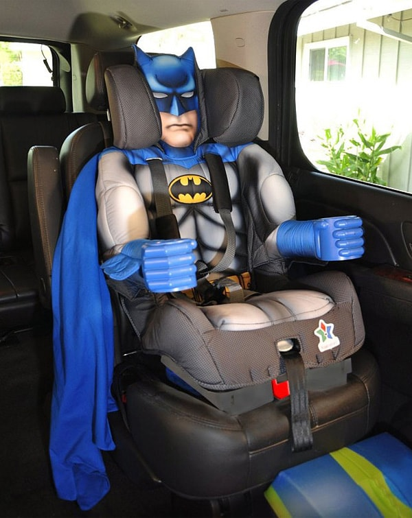 Batman | 15 coisas do homem morcego que todo fã gostaria de ter, ou não