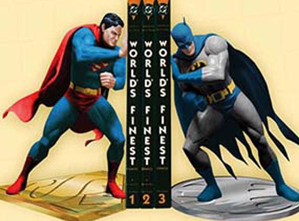 Batman   15 coisas do homem morcego que todo fã gostaria de ter, ou não