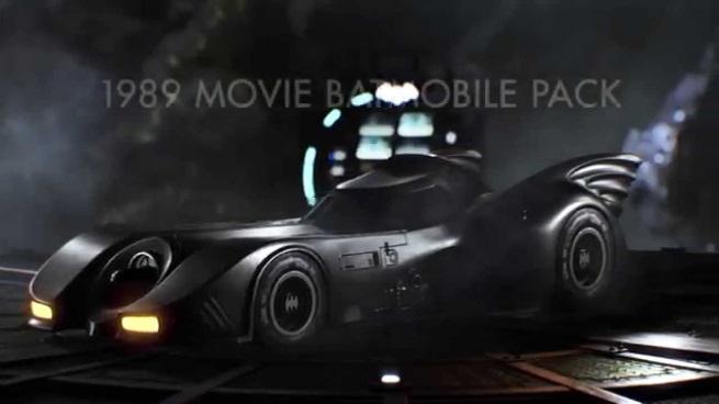 Batman: Arkham Knight | Disponibilizado trailer do Batmobile Pack