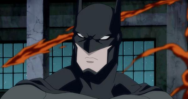 Batman: Assalto em Arkham (2014) | A contemplação do outro lado da justiça