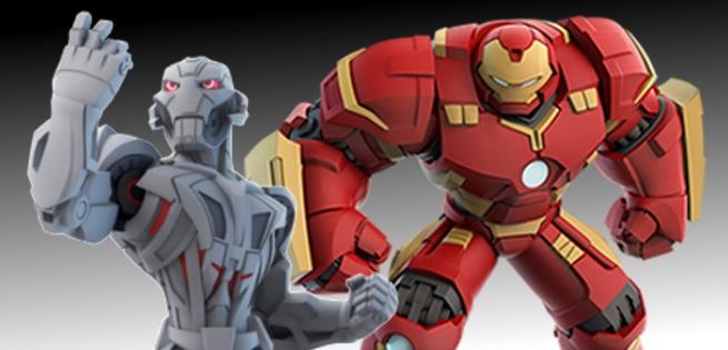 Disney Infinity 3.0   Novo trailer introduz Hulkbuster, Iron Man e Ultron