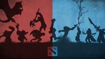 DotA 2 | Revelado novo modo com opção de jogo para até 24 jogadores!