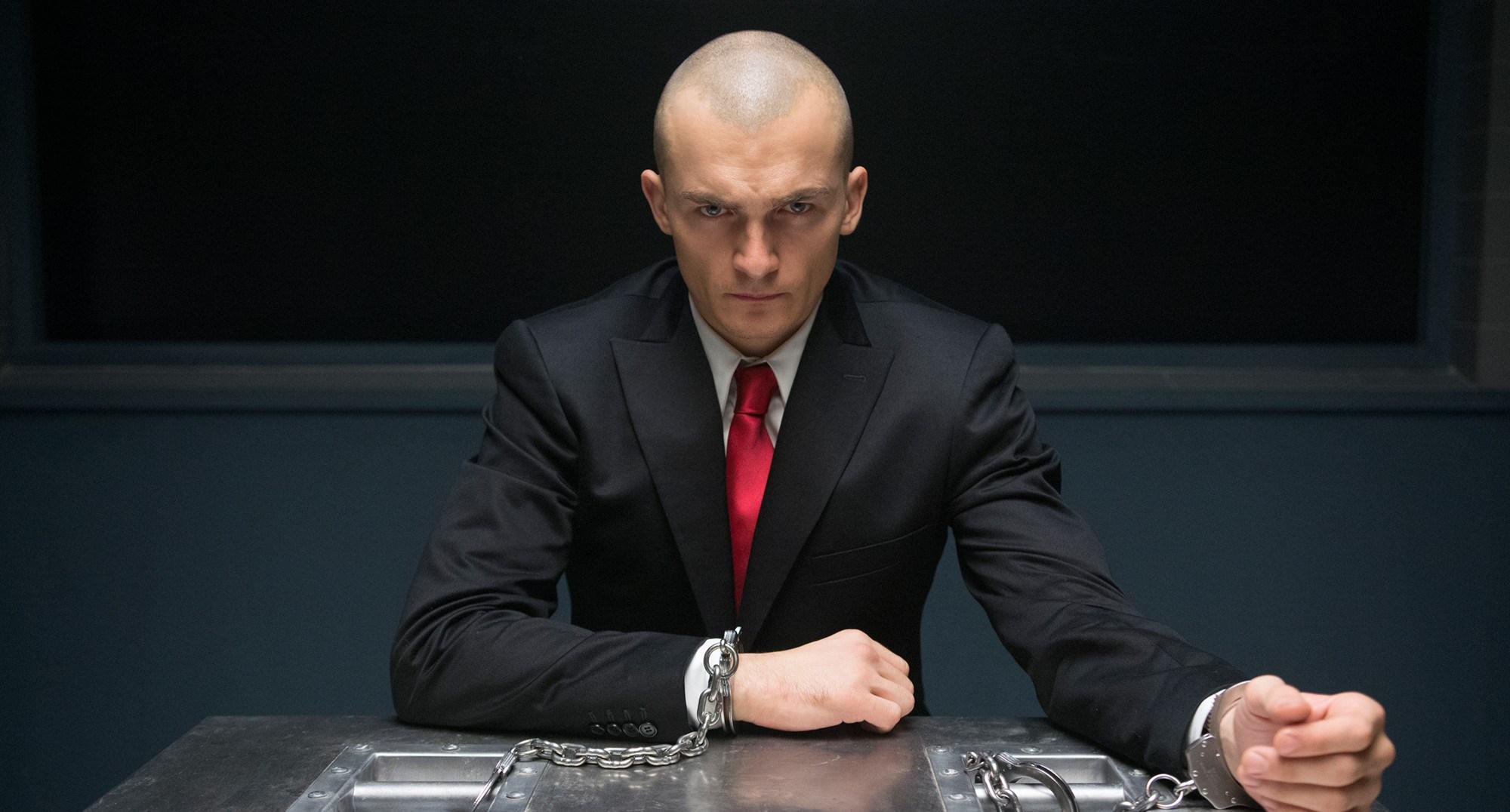 Hitman: Agente 47 | Quando um título deve ficar apenas nos videogames