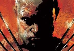 HQ do Dia | Guerras Secretas – Velho Logan #1