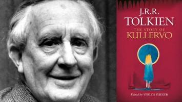 J.R.R. Tolkien   Livro inédito do autor será lançado este mês