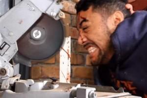 Mortal Kombat | Veja vídeo de como seriam fatalities na vida real