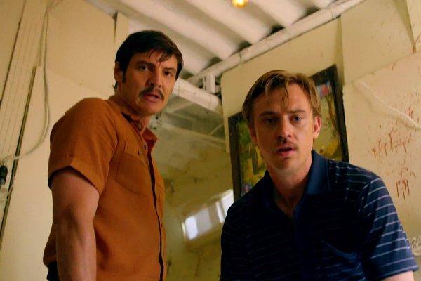 Narcos - 1º episódio   Um novo olhar sobre a trajetória de Pablo Escobar