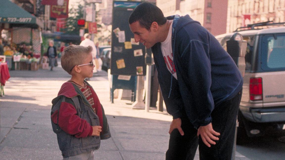 Eles também são heróis: 15 pais que emocionaram o cinema