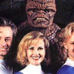Quarteto Fantástico (1994) | Conheça o filme vetado pela Marvel
