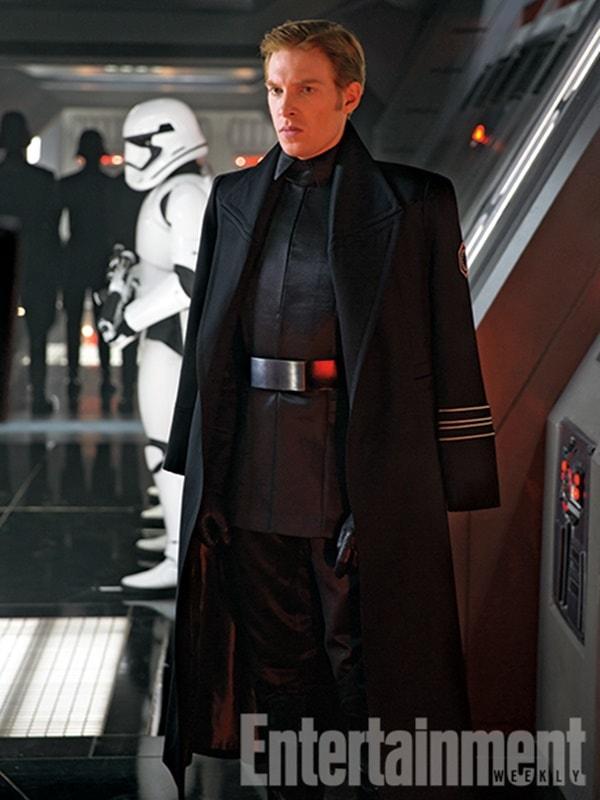 Star Wars: O Despertar da Força | 12 novas imagens do filme são divulgadas