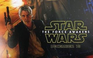 Star Wars: O Despertar da Força | Finn empunha um sabre de luz em novo teaser