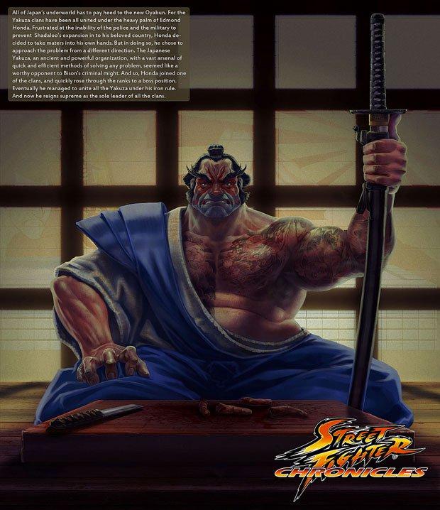 street-fighter-como-seria-se-ryu-ken-e-chun-li-parassem-de-lutar