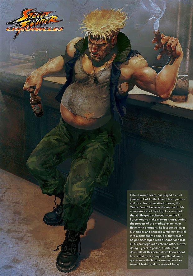 street-fighter-como-seria-se-ryu-ken-e-chun-li-parassem-de-lutar5