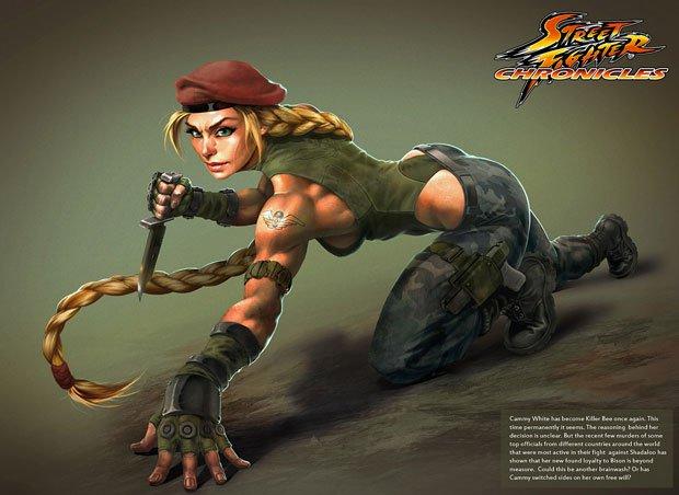street-fighter-como-seria-se-ryu-ken-e-chun-li-parassem-de-lutar7
