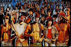 The Warriors | Elenco do clássico de 1979 se reencontrará em NY