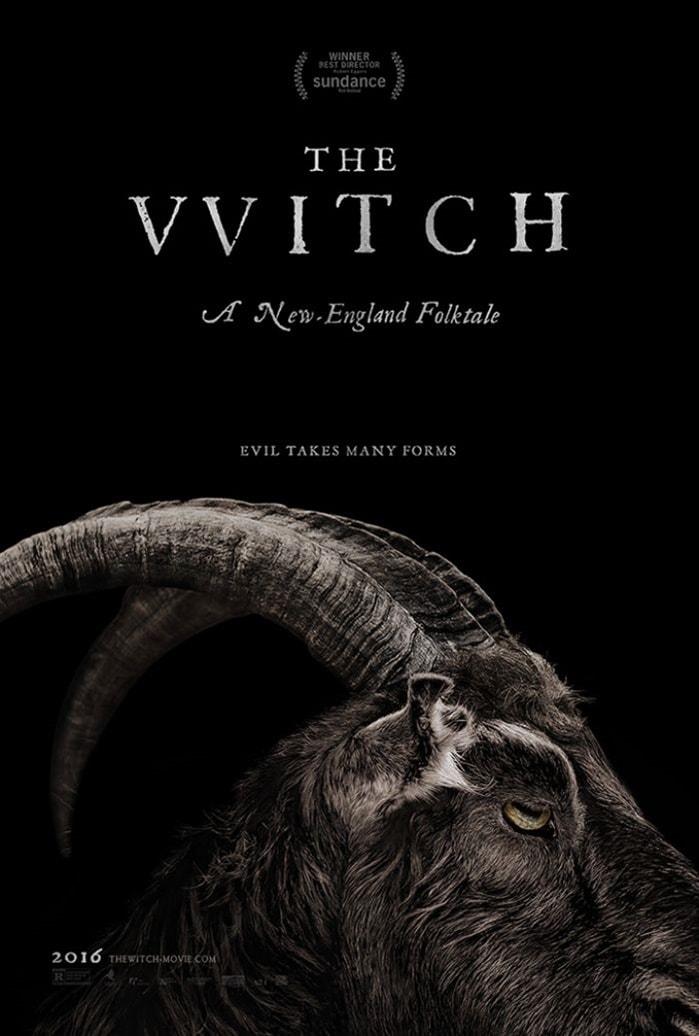 The Witch | Assista o perturbador trailer do terror premiado no Sundance Festival