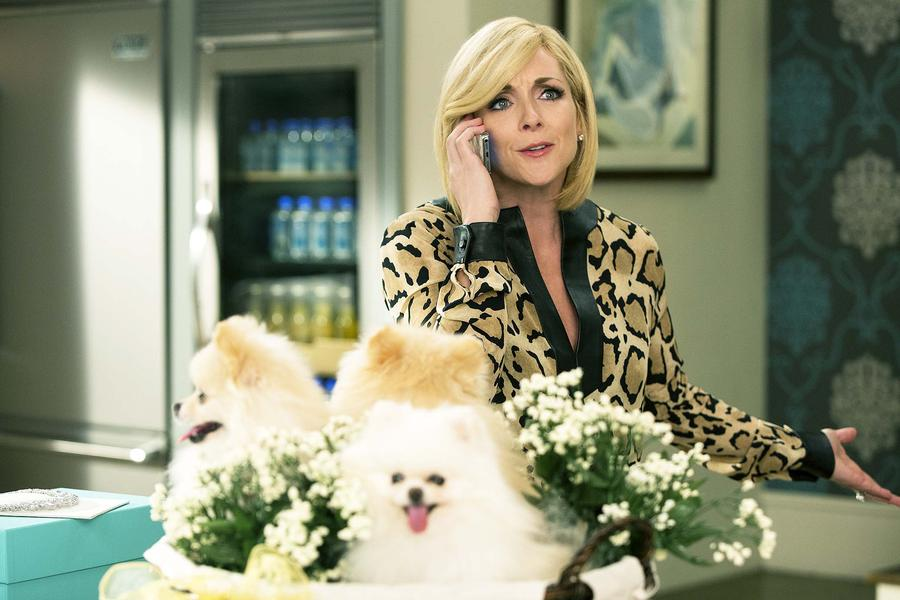 Unbreakable Kimmy Schmidt (2015) - 1ª temporada | Humor fora dos estereótipos