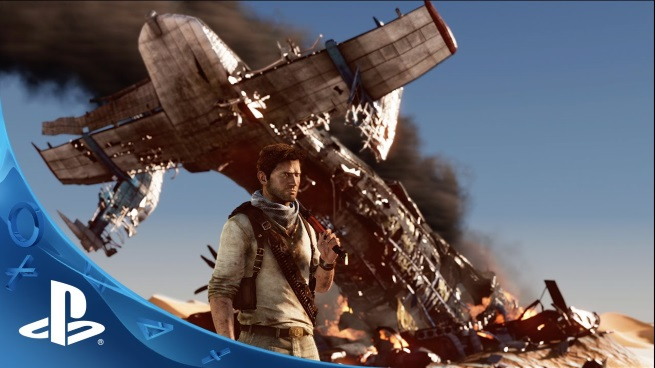 Uncharted: The Nathan Drake Collection   Disponibilizado trailer do modo história