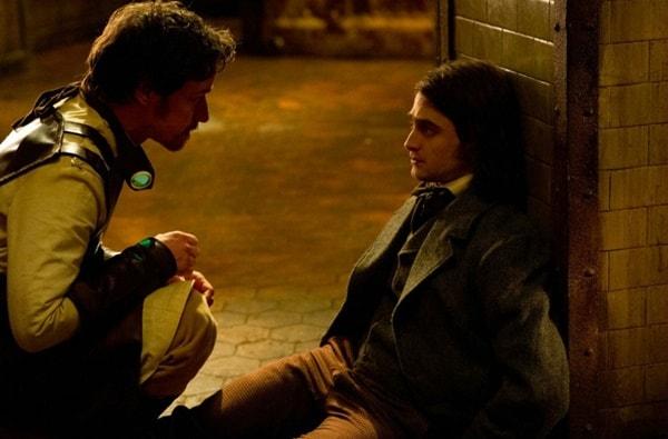 Victor Frankenstein | James McAvoy e Daniel Radcliffe revivem o clássico em primeiro trailer
