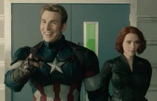 Vingadores: Era de Ultron | Assista os erros de gravação do filme